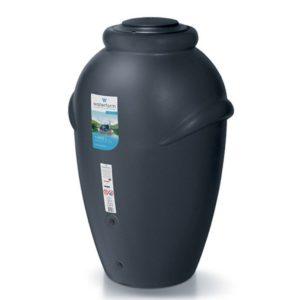 Esővízgyűjtő tartály antracit 360l
