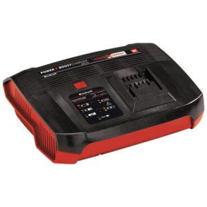 Einhell akkutöltő Power-X-Twincharger 3 A
