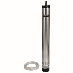 Einhell mélykútszivattyú GE-DW 1100 N-A